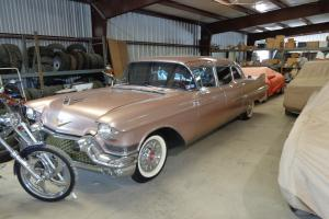 1957 Cadillac Limo, Absolutely Fabulous