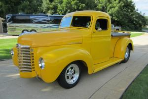 1947 International Pro Steet Pick Up Hot Rod   A MUST SEE!!