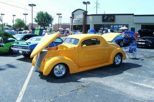 1937 Ford Coupe/Street Rod