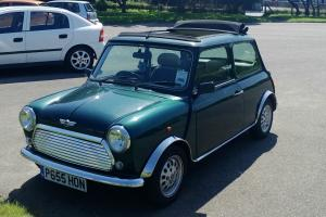British Open Classic Mini