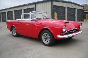 1966 Sunbeam Tiger 289 V8