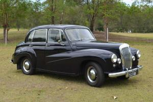 Very Rare 1953 Daimler in Brisbane, QLD