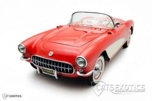 CORVETTE COMPLETELY RESTORED ONLY 3 MILES SINCE RESTO MATCHING NUMBERS