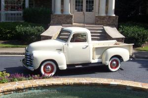 High End Frame Off Restored Gorgeous 1949 Chevrolet 3100 Ready to Show and Go!!