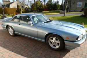 1993 JAGUAR XJS 3.6 COUPE AUTO  Photo
