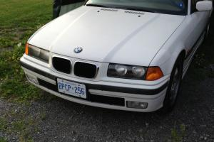 BMW : 3-Series CI Photo