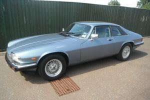 Jaguar XJS 5.3 V12  Photo