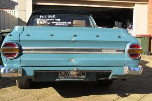Ford XT Falcon 500 UTE 1968 Classic Shape Rare GT XW XY Drag in Adelaide, SA