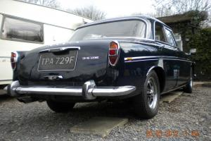 ROVER 3500 BLUE  Photo