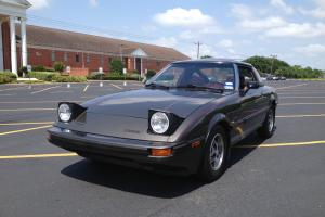 1984 Mazda RX-7 GSL Coupe 2-Door 1.1L
