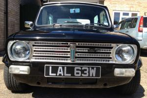Classic Mini 1275 GT (Austin, Rover, Leyland) very recently restored (clubman)