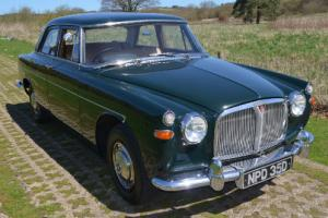 Rover 3 LITRE  Photo