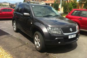 Suzuki Grand Vitara 2008 4x4 in Melbourne, VIC