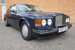 1990 BENTLEY TURBO  Photo