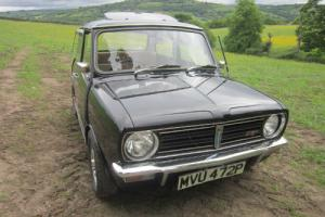 LEYLAND CARS MINI 1275 GT  Photo