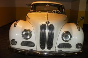 BMW 502 SUPER V8 3,2L 1962 for Sale