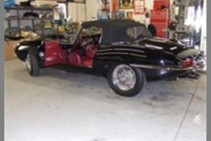 64 Jaguar XKE Fully restored Original 40,000 miles.