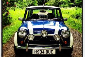 Rover Mini City 1000  Photo