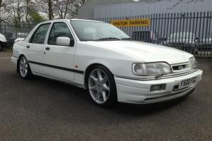 Sierra Saphire Cosworth 2 wheel drive