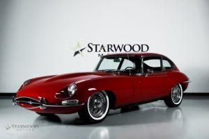 Rare E type Jaguar original condition