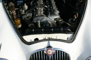 JAGUAR MK II 3.8 L 1963 Photo