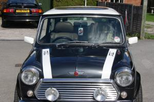 Rover Mini Cooper works edition 1996 P reg  Photo