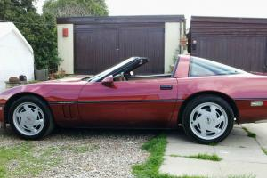 1988 Corvette C4 L98 great condition