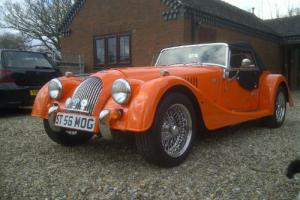 Morgan V6 Roadster 2seater  Photo