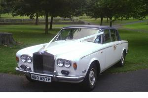 1976 Rolls Royce Silver Shadow 1 Cabriolet  Photo
