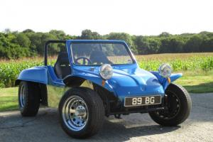1971 Long Wheelbase Volkswagen Beach Buggy