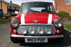 Rover 1300 classic mini spi Red eBay Motors #230969811987 Photo