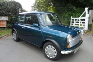 MINI MAYFAIR 1275