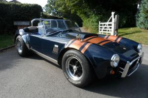 1964 AC Cobra  Photo
