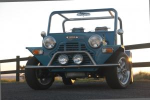 Leyland Moke 1275cc Engine Discs Restored 12mths Rego Morris Mini Cooper FUN in Sydney, NSW