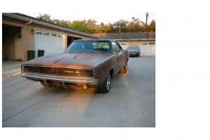 1968 Dodge Charger 318 V8 Auto in Loddon, VIC
