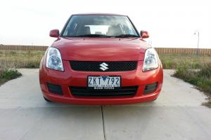 Suzuki Swift 2010 S in Melbourne, VIC