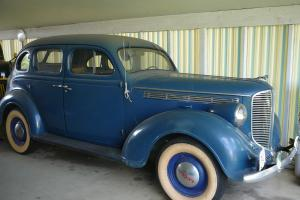 Dodge : Other Deluxe Trim