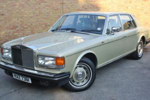 Roll Royce Silver Spirit Automatic TAX, MOT,  Photo