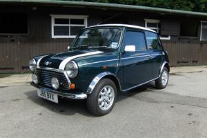 1992 Rover MINI COOPER 1.3I  Photo