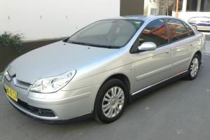 2007 Citroen C5 SX 2 0 HDI Hatch Auto 116 062km Only LOG Books NO R in Sydney, NSW