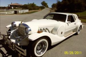 85 Zimmer Golden Spirit 43K Miles Auto V-8 Custom Build Photo