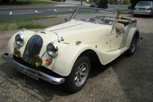 Morgan    eBay Motors #171030859026 Photo