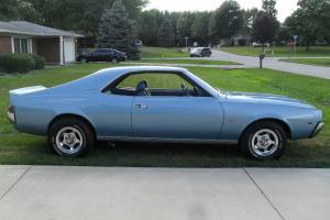 1969 AMC Javelin SST (1971 401 engine) Photo