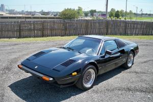 1981 Ferrari 308 GTSi Black on Black ,PRICED TO SEL!!!
