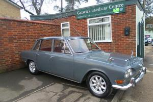1969 TRIUMPH 2000 MANUAL OVERDRIVE 43.000 MILES MINILITES AND MORE