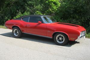 70 Oldsmobile Cutlass 442 Style  Coupe,Rust Free Nevada Show Car 1970 Chevelle