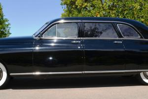 1949 Packard Super Eight 7-Passenger Limousine- NO RESERVE