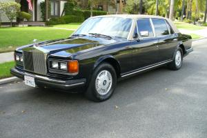 Stunning California Rust Free Rolls Royce Silver Spur Amazing Condition MUST SEE Photo