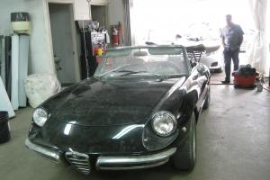 Other Makes : Alfa  Duetto