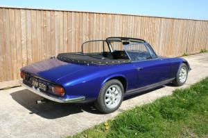LOTUS ELAN 2  Photo